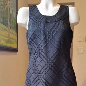 Jones New York Black Dress